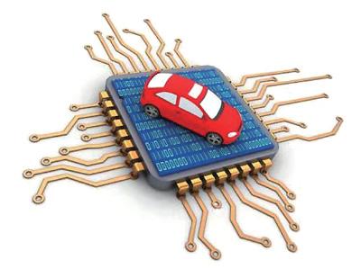 我国芯片产能扩建节奏不及需求增速